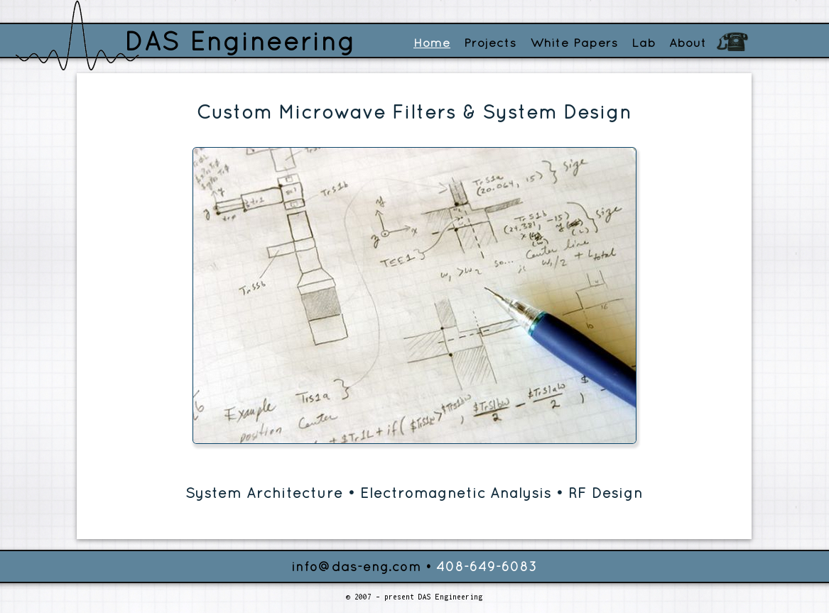 DAS Engineering