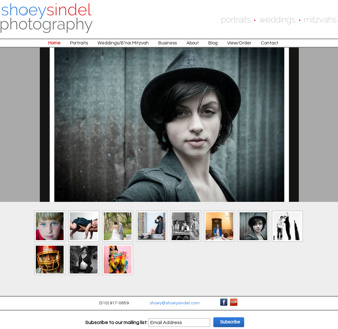 Shoey Sindel Photography